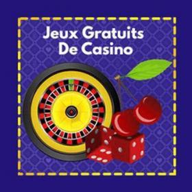 Jeux gratuits de casino en ligne